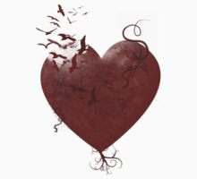Fleeting Heart by Bridgett Ferguson
