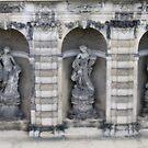 Trio by heatherrinne