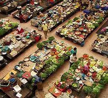 market lines by Ryan Bird