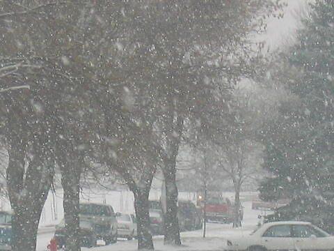 fargo winter by joancaroline