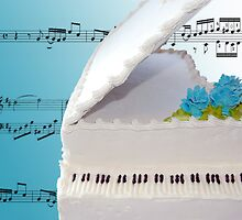 Sweet Music by Maria Dryfhout
