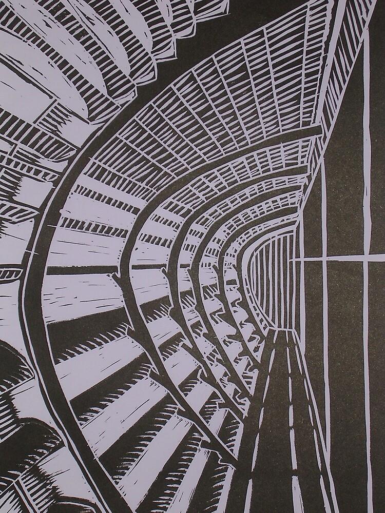 Interior-Exterior by Joan Wild