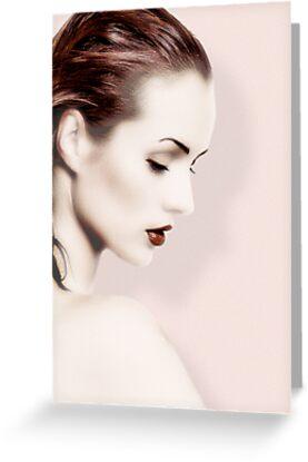 pink by stephen  jones