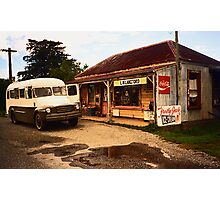 The General Store Photographic Print