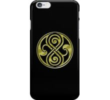 The Seal iPhone Case/Skin