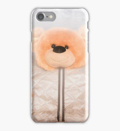 big teds sauna 01 iPhone Case/Skin