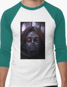 Morrison Reflection Men's Baseball ¾ T-Shirt