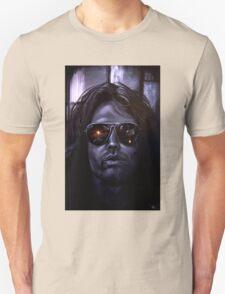 Morrison Reflection Unisex T-Shirt