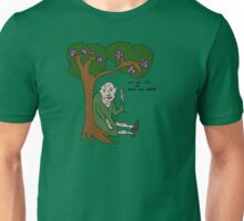 Let Me Tell Ya Bout Ma Groin Unisex T-Shirt