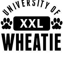 University Of Wheatie by kwg2200