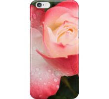 Speaking of Sweetheart Roses iPhone Case/Skin