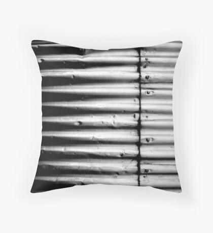Death Metal Throw Pillow