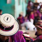 Straw Hats- Guatemala by morealtitude