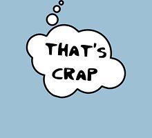 THAT'S CRAP by Bubble-Tees.com Unisex T-Shirt