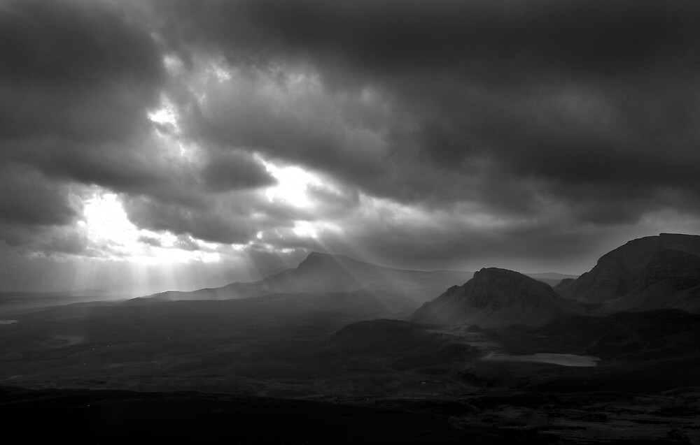 A visit to the Isle of Skye by Xpresso