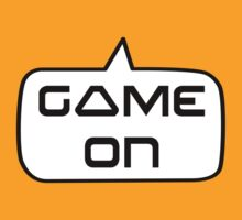 Game On by Bubble-Tees.com by Bubble-Tees