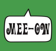 MEE-OW by Bubble-Tees.com by Bubble-Tees