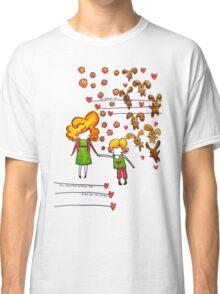 Chocolate Bunnies Classic T-Shirt