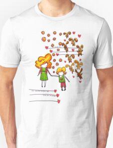 Chocolate Bunnies T-Shirt