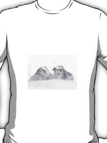 Guinea Pig Best Friends T-Shirt