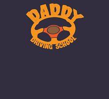 DADDY driving school Unisex T-Shirt