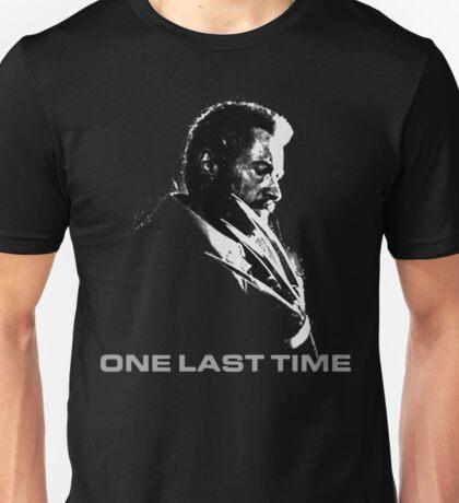 Logan Quote Unisex T-Shirt