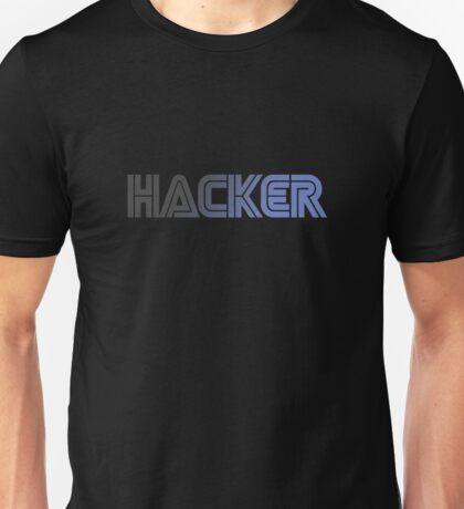 Hacker Unisex T-Shirt