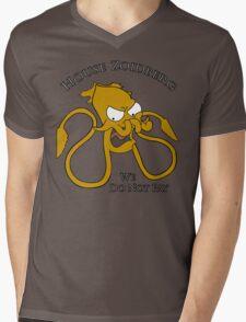 House Zoidberg - We Do Not Pay Mens V-Neck T-Shirt