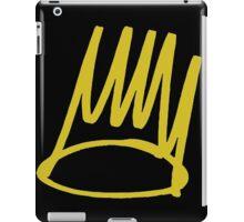 J Cole - Crown iPad Case/Skin