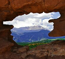 Nature's Window by Janet Fikar