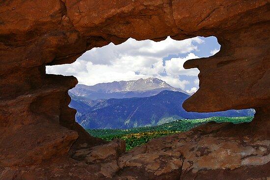 Nature's Window by Janet Fikar