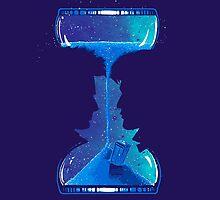 Dr who clock by Harantula