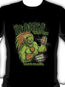 BLANKA ENERGY DRINK T-Shirt