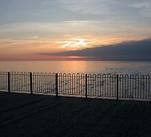 Sunset by Manda02