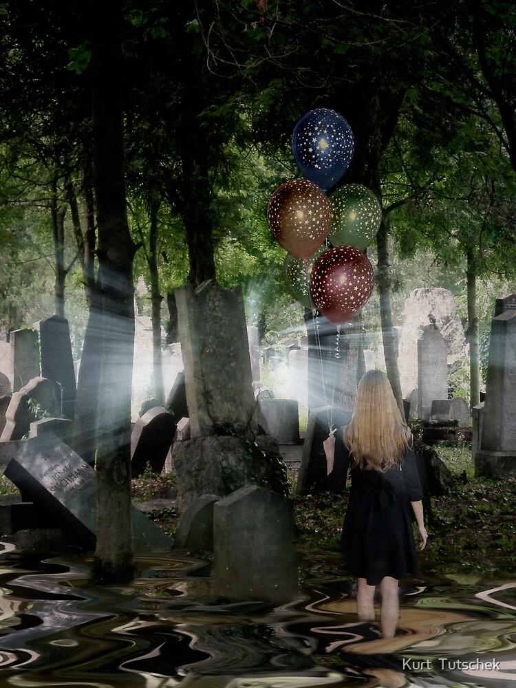 Balloons by Kurt  Tutschek