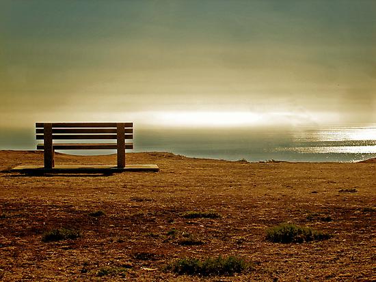 My Secret Spot by Michael J Armijo