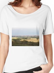 Clare Valley Women's Relaxed Fit T-Shirt