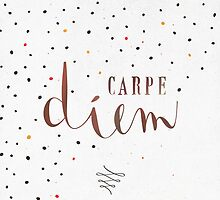 Carpe Diem by earthlightened