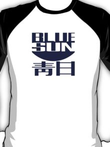 Blue Sun (original) T-Shirt