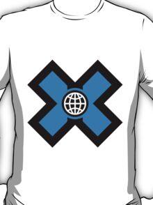 Winter X Games Plain T-Shirt