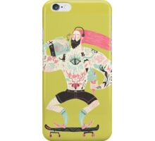 YOU BE YOU iPhone Case/Skin