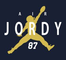 Air Jordy Green Bay Jordy Nelson Kids Clothes