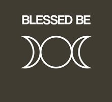 Blessed Be Pagan Wiccan  Unisex T-Shirt