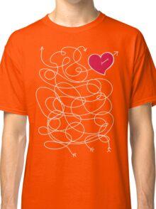 Love quiz Classic T-Shirt