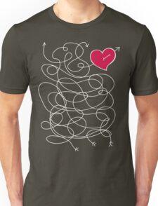 Love quiz Unisex T-Shirt