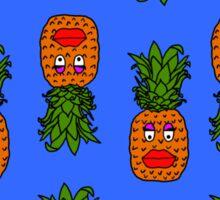 Sexy Pineapple  Sticker