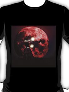 Red moon 2 T-Shirt