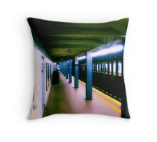 Metro mood # O9 Throw Pillow