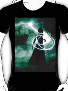 Swamp Witch T-Shirt