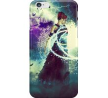 Swamp Witch 2 iPhone Case/Skin